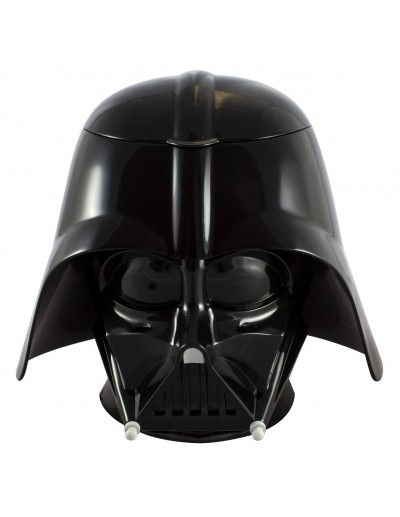 STAR WARS BOTE DE GALLETAS CON SONIDO DARTH VADER