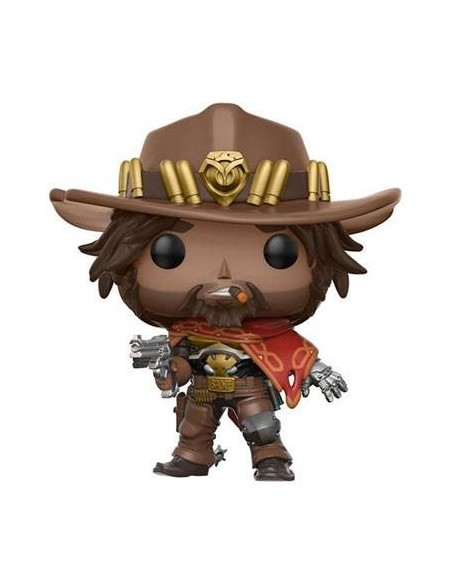 POP! OVERWATCH - McCREE