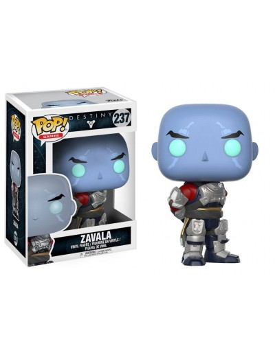 POP! GAMES - DESTINY ZAVALA
