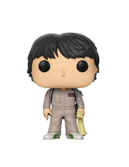 POP! STRANGER THINGS 2 - MIKE GHOSTBUSTER
