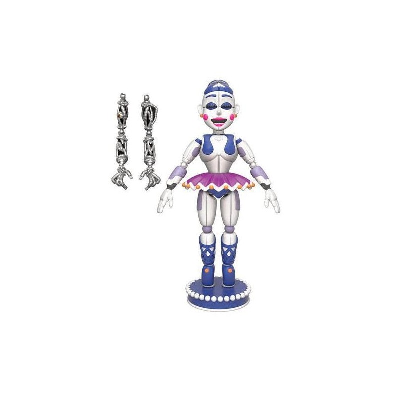 FUNKO GAMES FIVE NIGHTS AT FREDDY'S - BELLORA SISTER LOCATION ARTICULADO