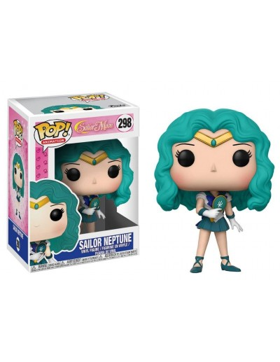POP! ANIMATION - SAILOR NEPTUNE