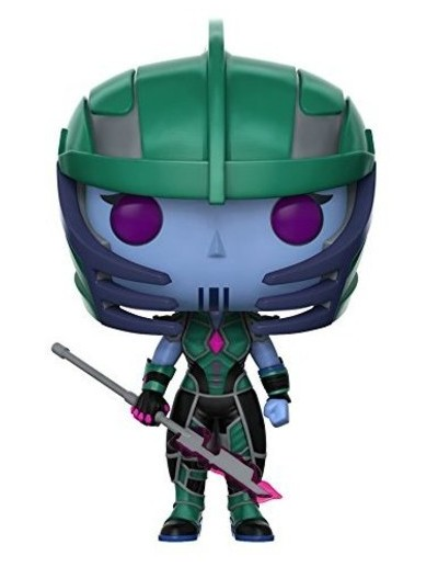 POP! MARVEL: GUARDIANS OF THE GALAXY - HALA ACCUSER