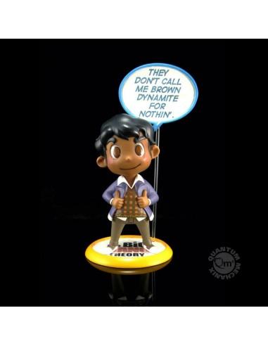 Q-POP THE BIG BANG THEORY -  RAJESH KOOTHRAPPALI