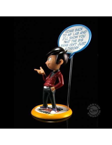 Q-POP THE BIG BANG THEORY -  HOWARD WOLOWITZ