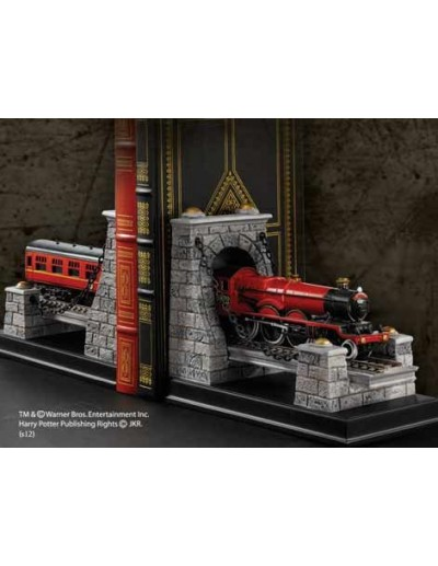 HARRY POTTER SOPORTA LIBROS HOGWARTS EXPRESS