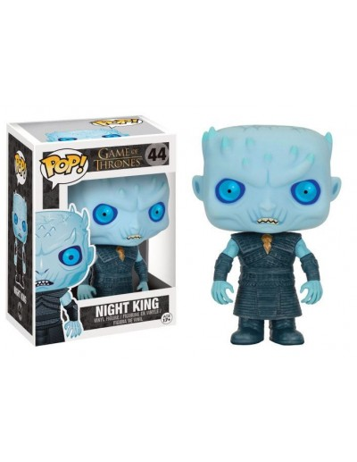 POP! GAME OF THRONES - NIGHT KING