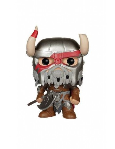 POP! THE ELDER SCROLLS V SKYRIM - NORD