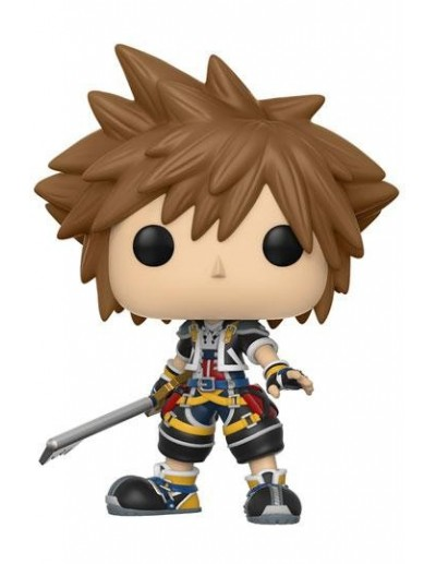 POP! DISNEY KINGDOM HEARTS - SORA