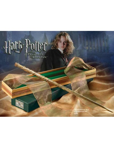 HARRY POTTER - VARITA HERMIONE GRANGER COLLECTORS BOX