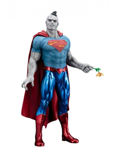 DC COMICS - SUPERMAN BIZARRO (THE NEW 52) ARTFX