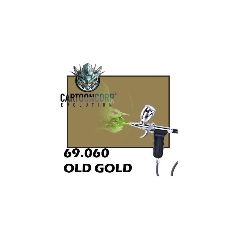 69060 - OLD GOLD - MECHA COLOR