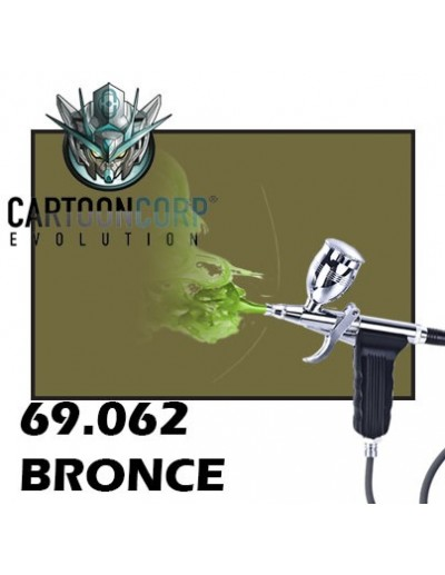 69062 - BRONCE - MECHA COLOR