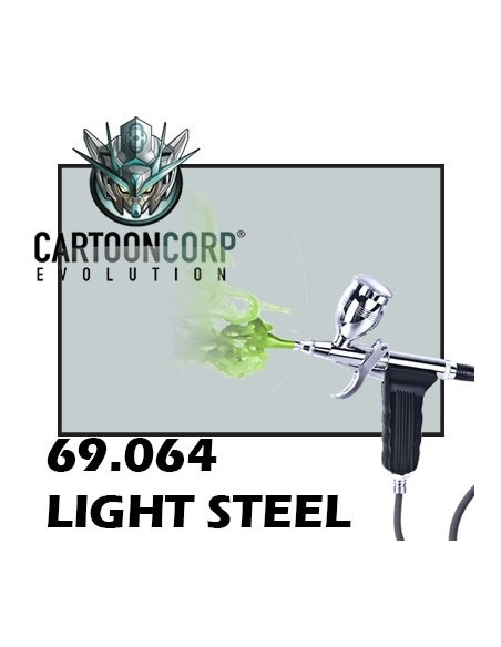 69064 - LIGHT STEEL - MECHA COLOR