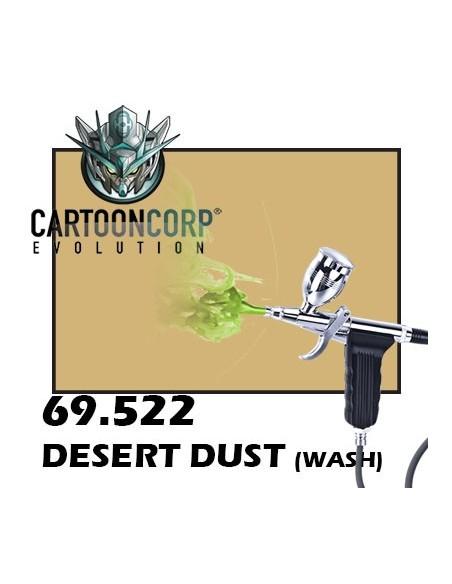 69522 - DESERT DUST  WASH - MECHA COLOR