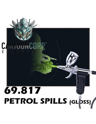 69817 - PETROL SPILLS (GLOSS) - MECHA COLOR