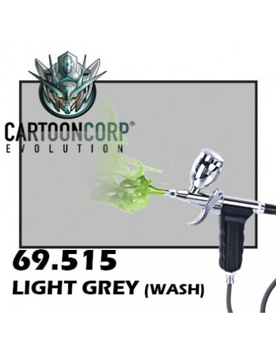 69515 - LIGHT GREY WASH - MECHA COLOR