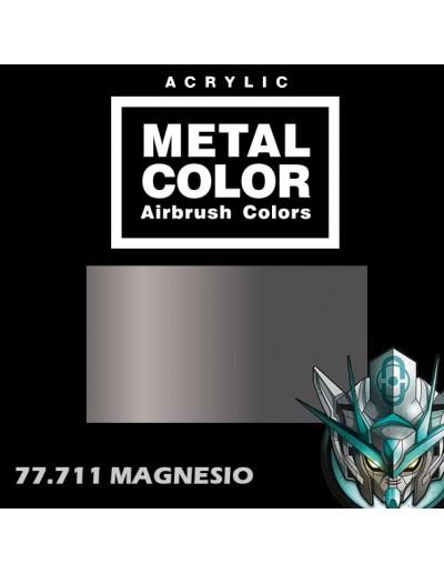 77711 - MAGNESIO - METAL COLOR