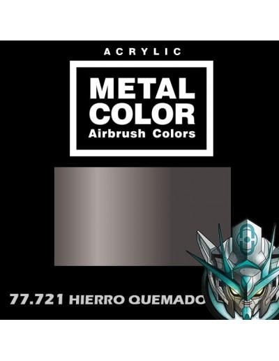 77721 - HIERRO QUEMADO - METAL COLOR