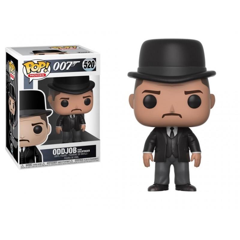 POP! 007 - OODJOB