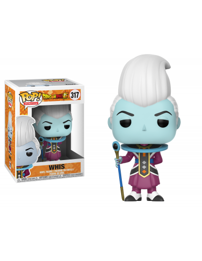 POP! DRAGON SUPER - WHIS