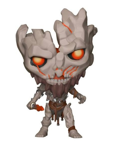 POP! GOD OF WAR - DRAUGR