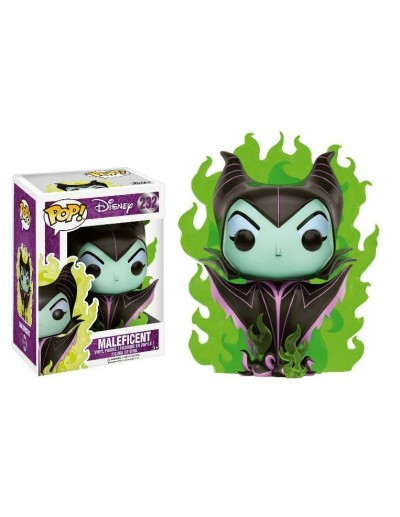 POP! DISNEY - MALEFICENT 232