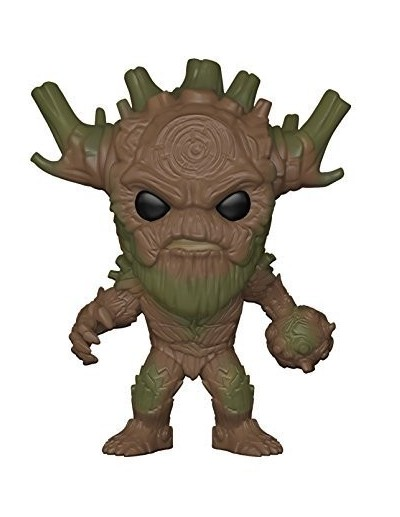 POP! MARVEL CONTEST OF CHAMPIONS - KING GROOT
