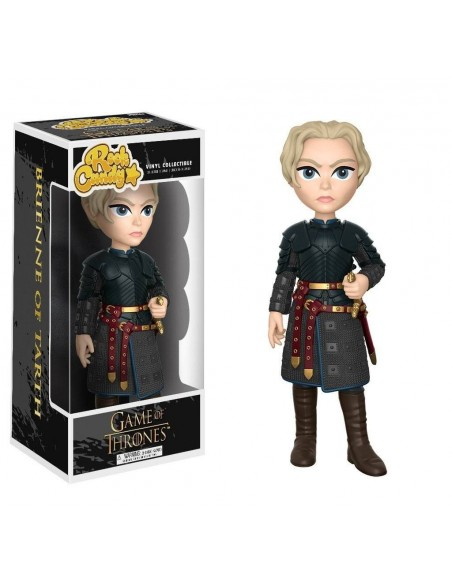 FUNKO ROCK CANDY GAME OF THRONES - BRIENNE