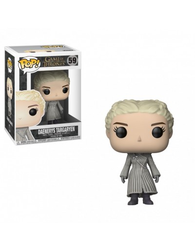 POP! GAME OF THRONES - DAENERYS TARGARYEN