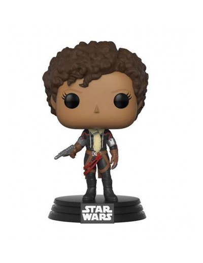 POP! STAR WARS SOLO - VAL