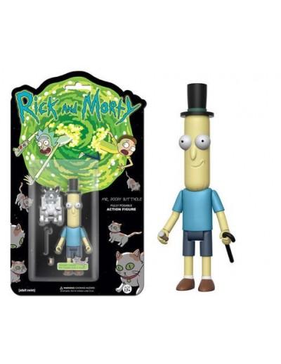 RICK & MORTY MR POOPY BUTTHOLE