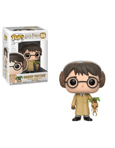 POP! HARRY POTTER - HARRY POTTER HERBOLOGY
