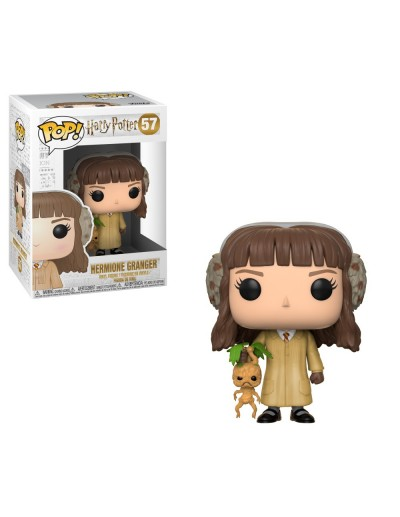 POP! HARRY POTTER - HERMIONE HERBOLOGY