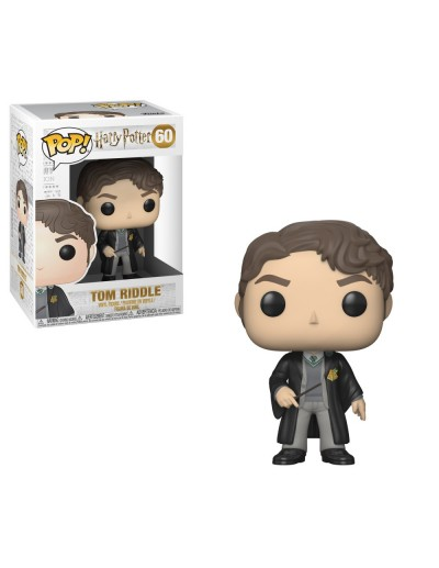 POP! HARRY POTTER - TOM RIDDLE