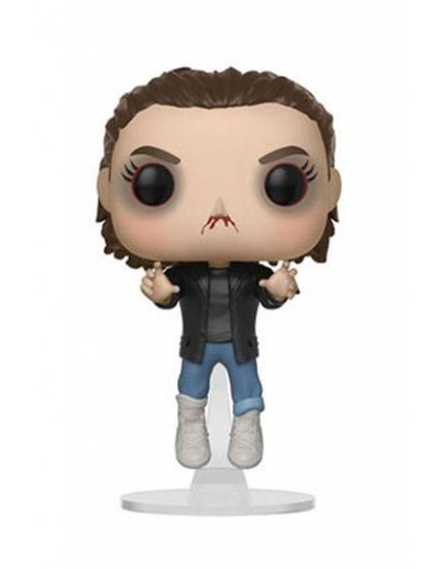 POP! STRANGER THINGS 2 - ELEVEN ELEVATED