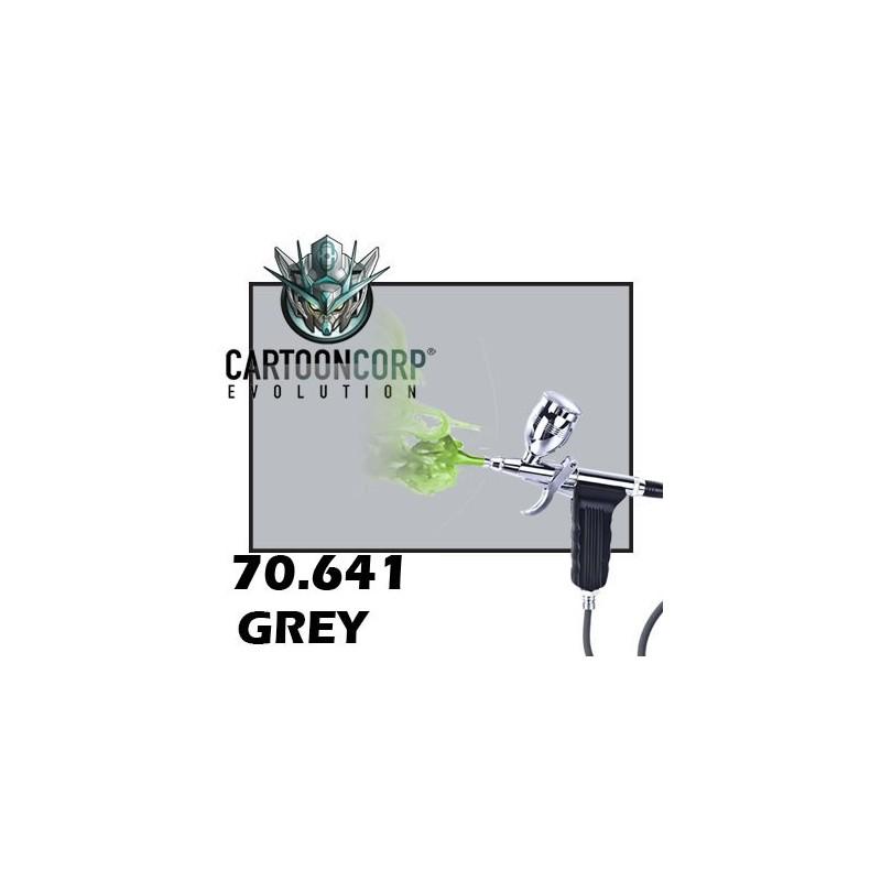 70641 - GREY PRIMER - MECHA COLOR