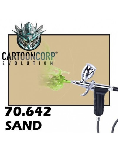 70644 - SAND PRIMER - MECHA COLOR