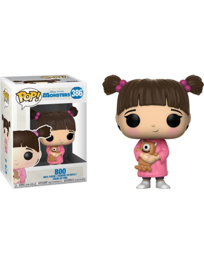POP! MONSTER INC - BOO