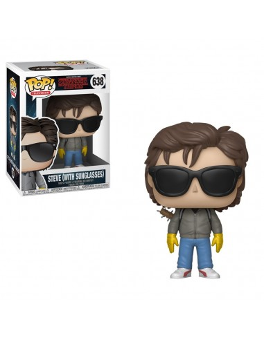 POP! STRANGER THINGS - STEVE (WITH SUNGLASSES)