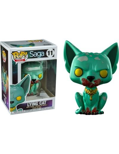 POP! Saga - Lying Cat Bloody (Exclusive)