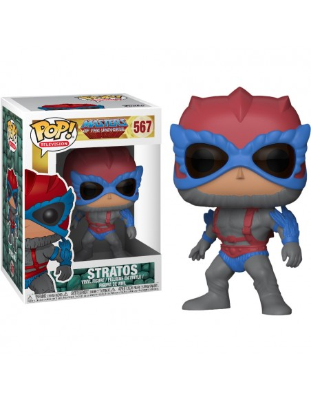 POP! MASTERS OF THE UNIVERSE - STRATOS