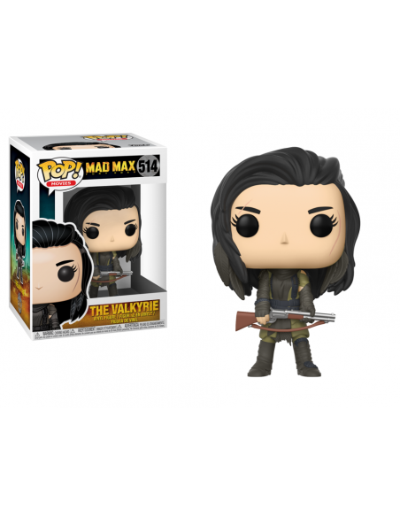 POP! MAD MAX - VALKYRIE