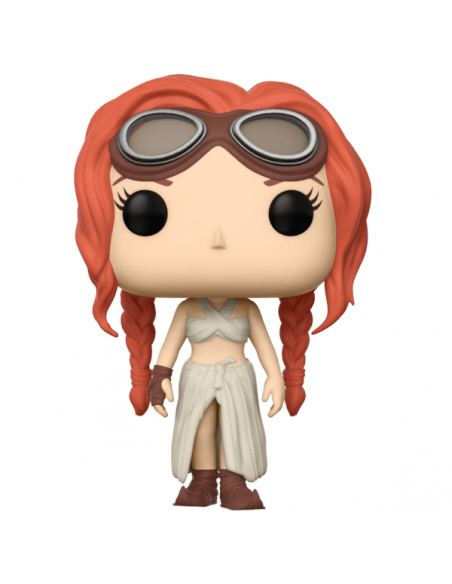 POP! MAD MAX - CAPABLE