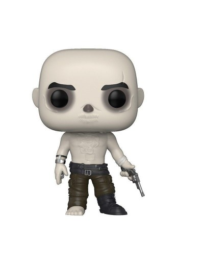 POP! MAD MAX - NUX