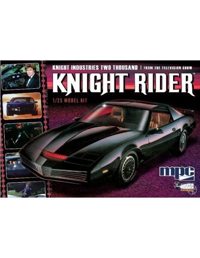 1/24 KNIGHT RIDER 1982 PONTIAC FIREBIRD MK