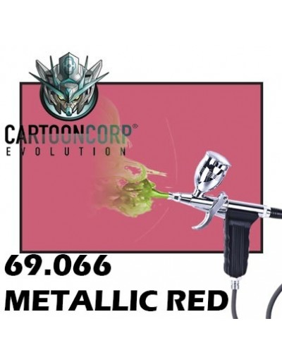 69066 - METALLIC RED - MECHA COLOR