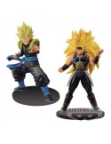 SUPER DRAGON BALL HÉROES DXF GOGETA XENO