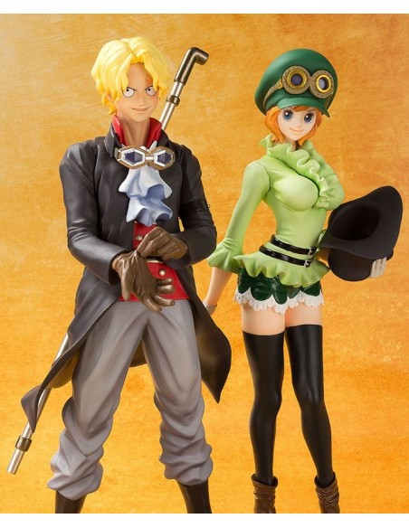 ONE PIECE - KOALA GOLD VERSION FIGUARTS ZERO