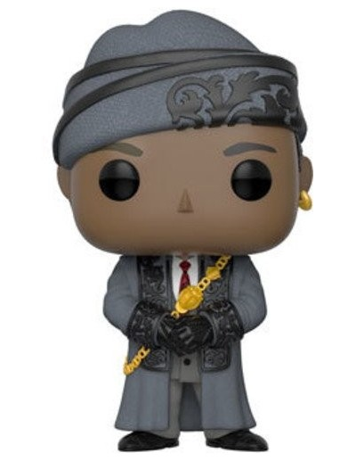 POP! MOVIES - COMING TO AMERICA SEMMI